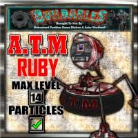 Display crate ATM Ruby