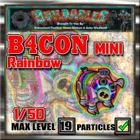 Display crate B4CON Mini RB