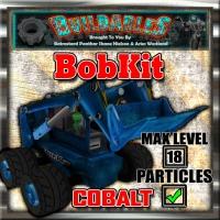 Display crate Bobkit Cobalt