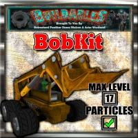 Display crate Bobkit
