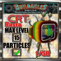 Display crate CRT14 Rasta