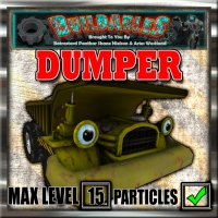 Display crate Dumper
