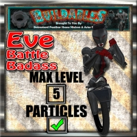 Eve Battle