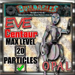 Display crate Eve Centaur Opal