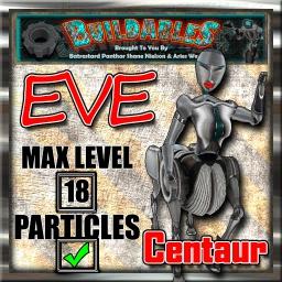 Display crate Eve Centaur