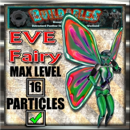 Display crate Eve Fairy