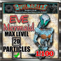 Display-crate-Eve-Mermaid