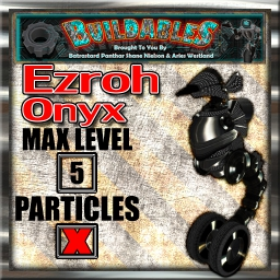 Display crate Ezroh Onyx