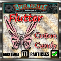 Display-crate-Flutter-Cotton-Candy