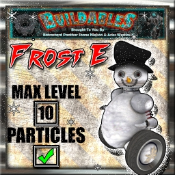 Display crate Frost E