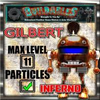 Display crate Gilbert Inferno