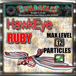 Display-crate-HawkEye-Ruby