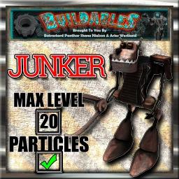 Display-crate-Junker