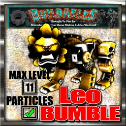 Display-crate-Leo-Bumble