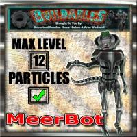 Display crate MeerBot