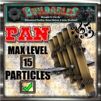 Display crate Pan