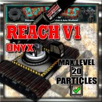 Display crate Reach V1 Onyx
