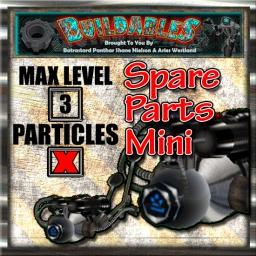 Spare Parts Mini