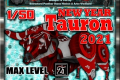 Display-crate-Tauron-New-Year