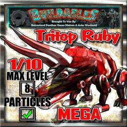 Display-crate-Tritop-Ruby-Mega