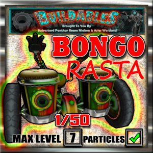 display-crate-bongo-rasta